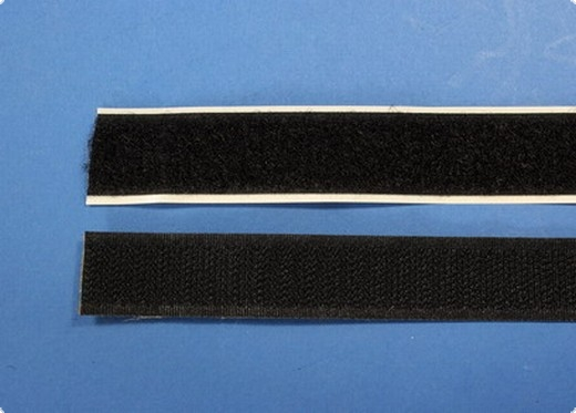 Velcro tape 1000 mm 20 mm width  New Version