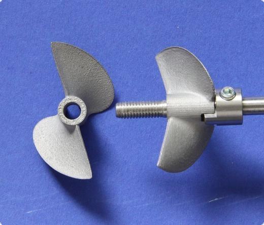 Propeller H&M P41,5-1,6  linkslaufend RESTPOSTEN