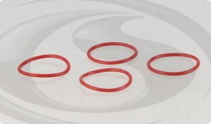 Leopard O-Ring Dichtung Wasserkühlung für 28 Serie (2)