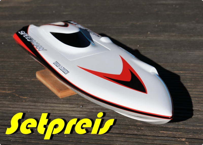 Speedman WE - Mono 2 PACKAGE Kit