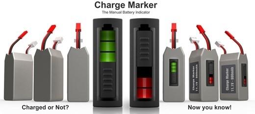 Charge-Marker  Der