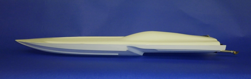 Skyper Mono I WE Speedboat   - Special Offer Price -