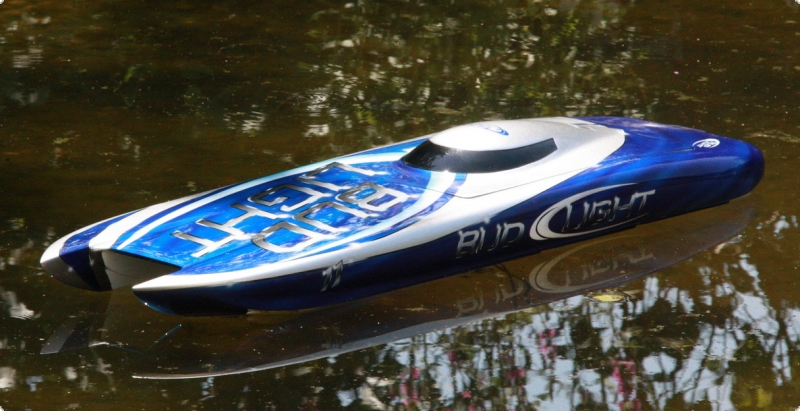 BudLight Dekorsatz  110-130 cm