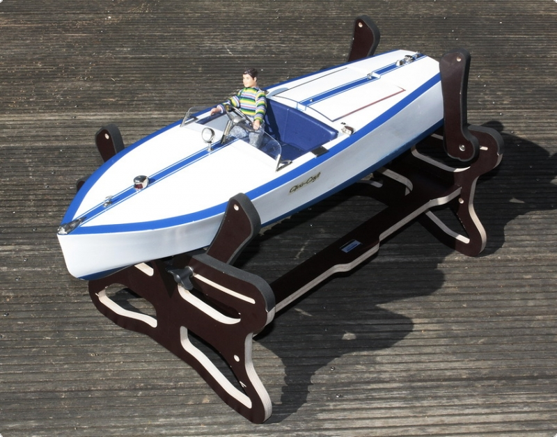 Boat stand Multi M
