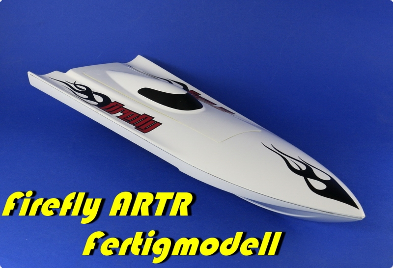 Firefly Fertigmodell