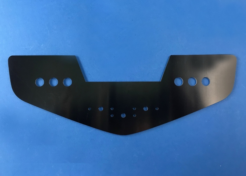 Motormount system for CHIEF Mono Hull  Twin & Single drive