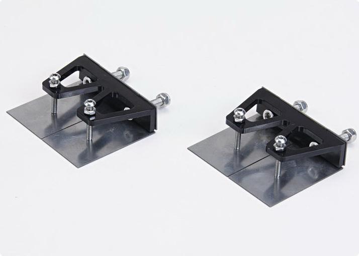 Trimmklappen Set (2 Sück)