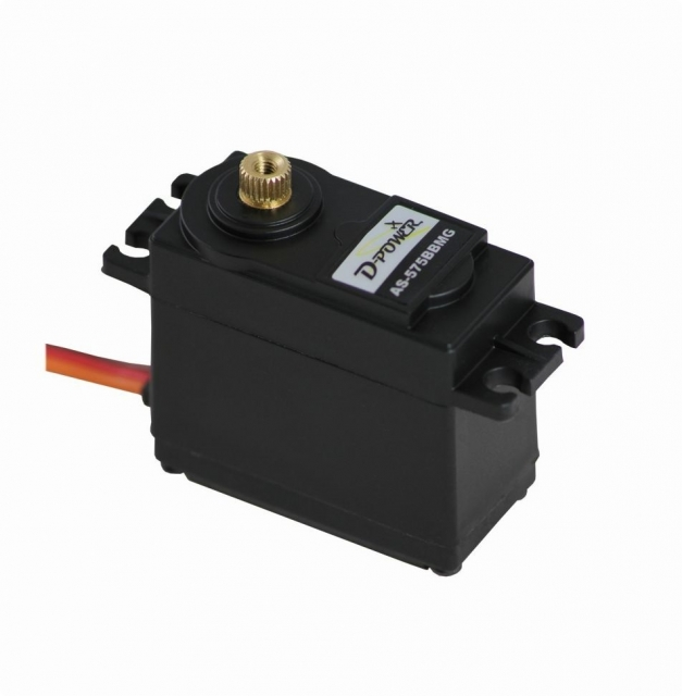 Analog Servo 575 BB MG Servo 52g / 7,5 kg Stellkraft