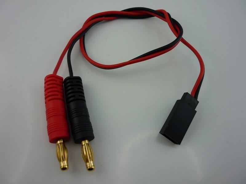 Taranis Q X7 Ladekabel für Senderakku