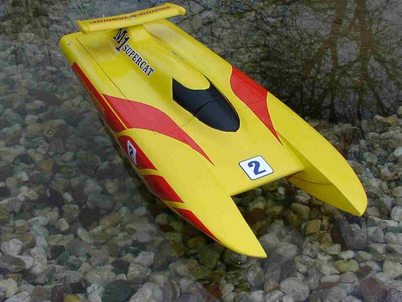 Supercat M-1 S im Sparpaket Set