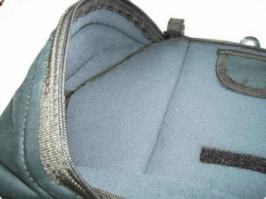 Wetterschutz-Haube  Pult oder Coltanlagen  innen gefüttert mit Fleece Stoff