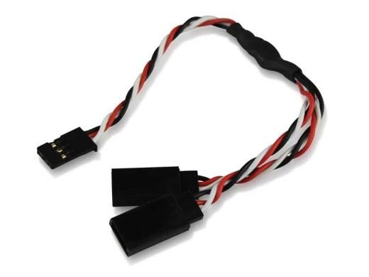 Servo-Y-Kabel 15 cm