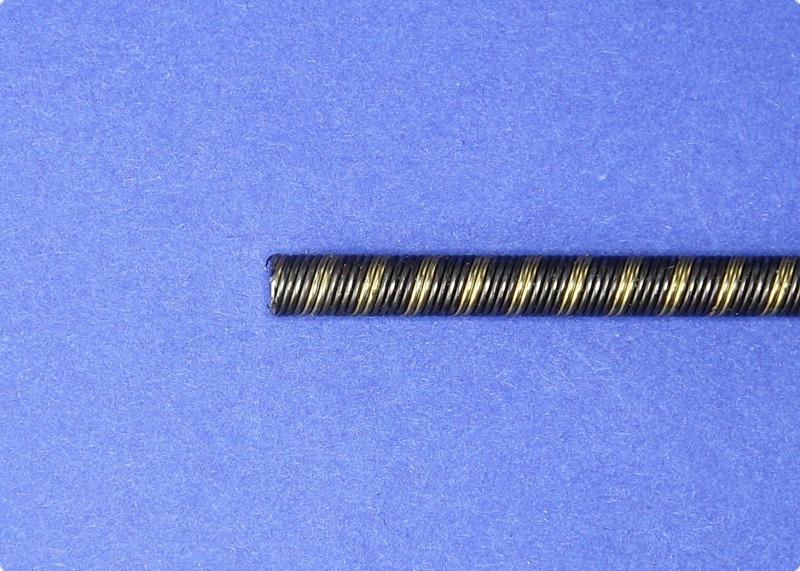 Flexwelle 4,7 / 500 mm einzeln