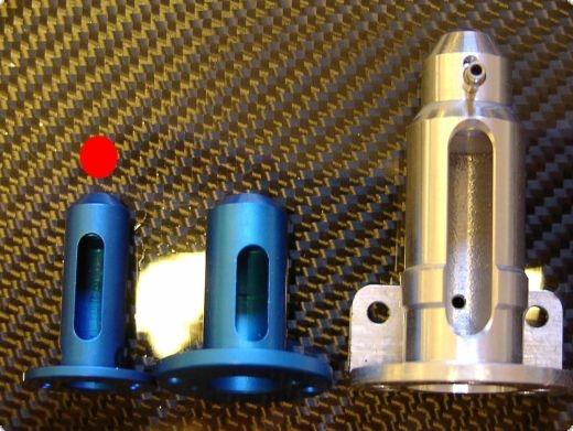 Motorflansch 480 passend für 400-480 Motore
