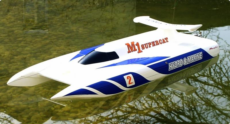 M-1 Supercat  WE