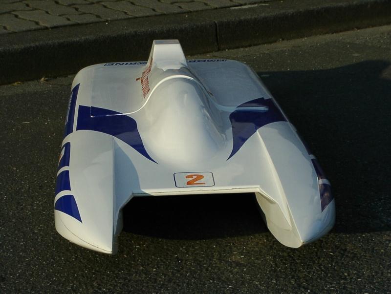 M-1 Supercat XL WE