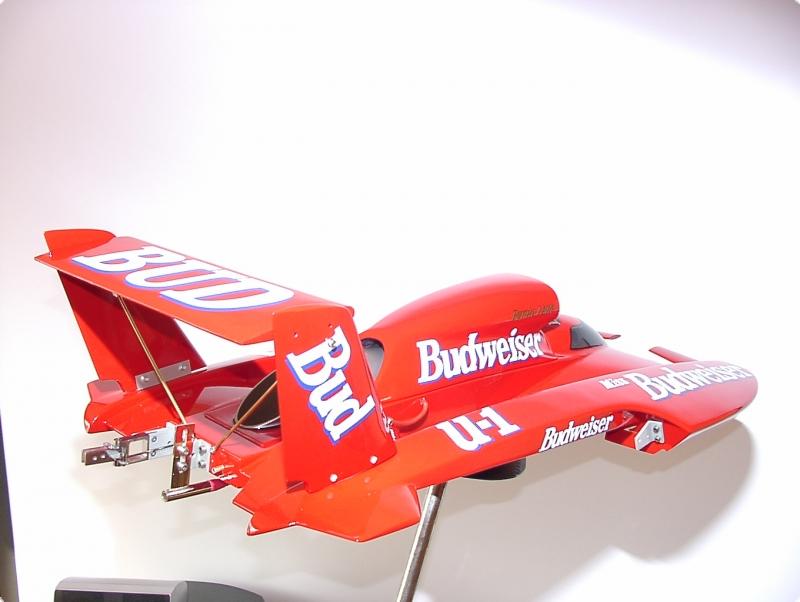 T-4 Bud 1/10 Dekorsatz