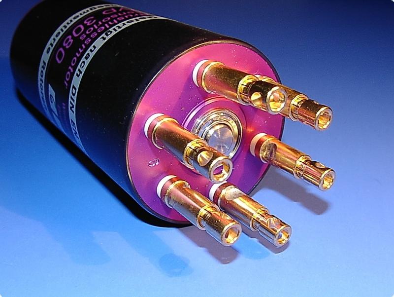 E-Motor Lehner Bürstenlos 3040 high amp Version