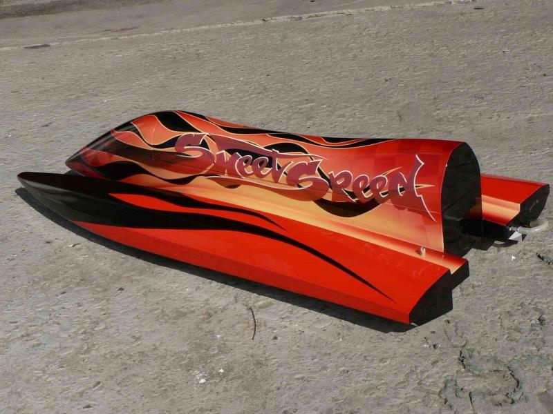 Skater XL Mk II CFK/Aramid