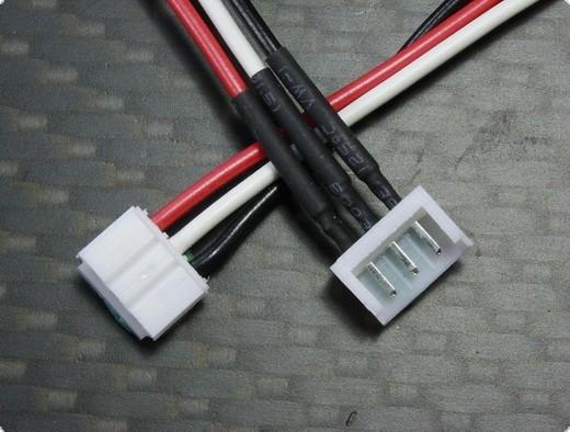 Verlängerungskabel EH 3-polig 2S LiPo Packs