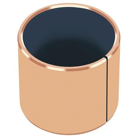 Metall-Polymer-Verbundgleitlager  5 /  7 / 10
