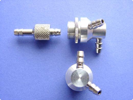 Betankungsventil Glühzünder XL